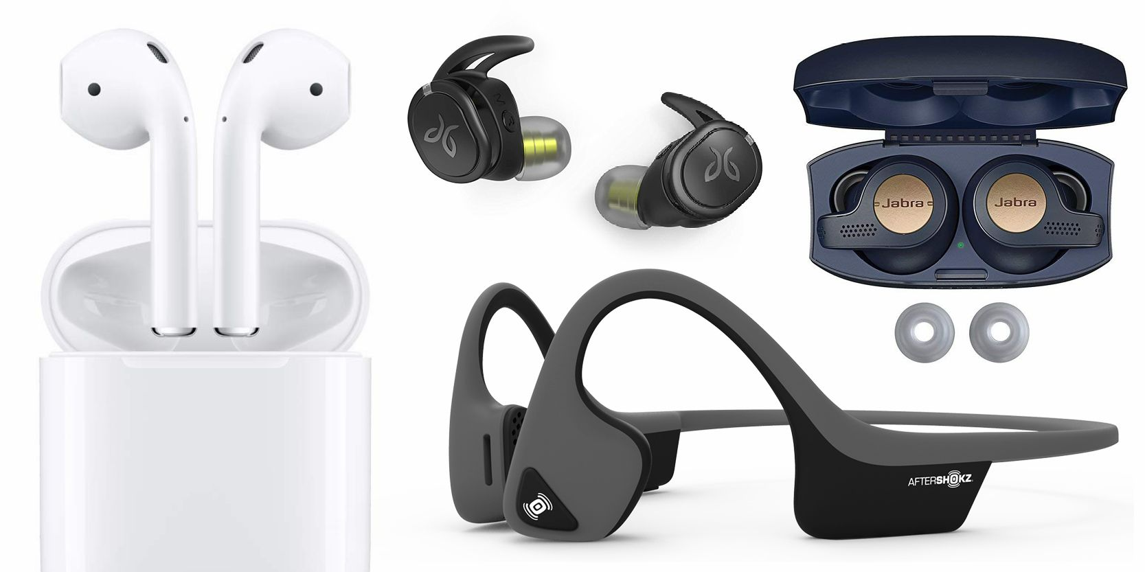 15 Best Wireless Headphones For Running