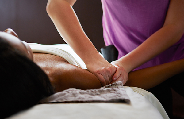 Some amazing facts about the massage therapies