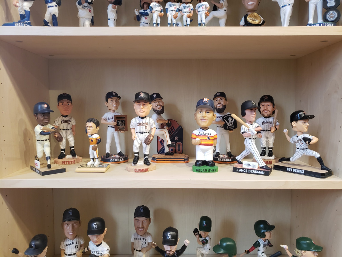 The new age of custom bobbleheads