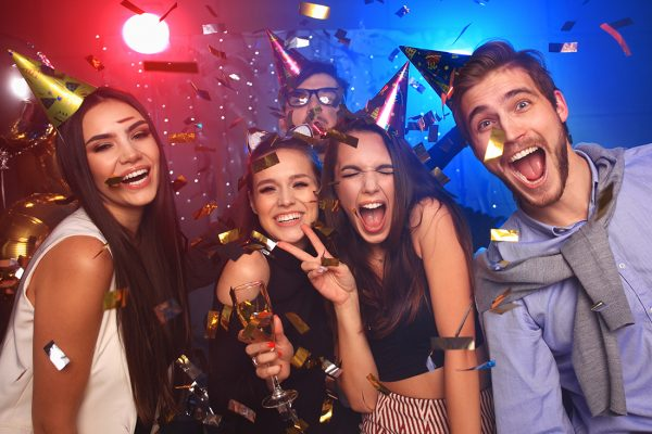 How To Throw A Birthday Party On A Budget