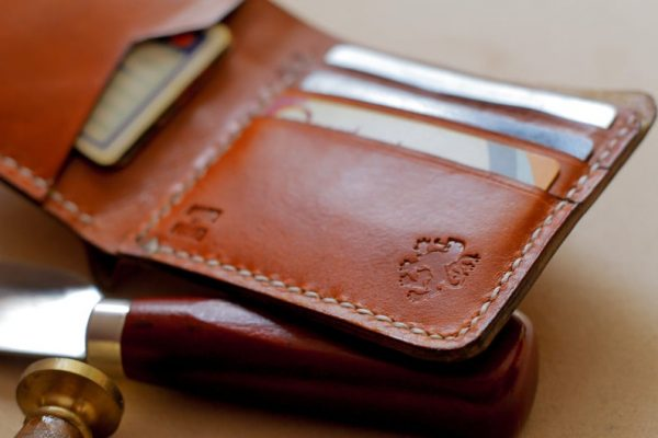 India leather that has an all-natural