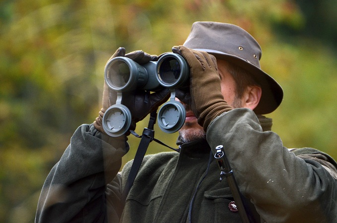 Best Binoculars for the cash: A Concession In Between Price and also Quality