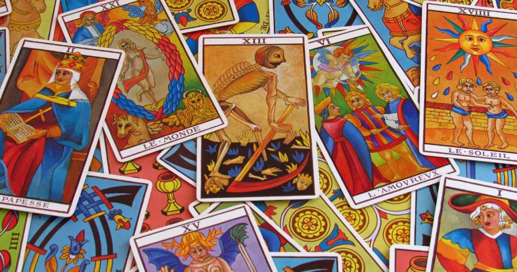 The Marketplace Is Anxious About Tarot Card Analysis