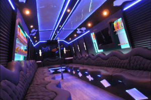 How to Select The Right Limousine to Rent