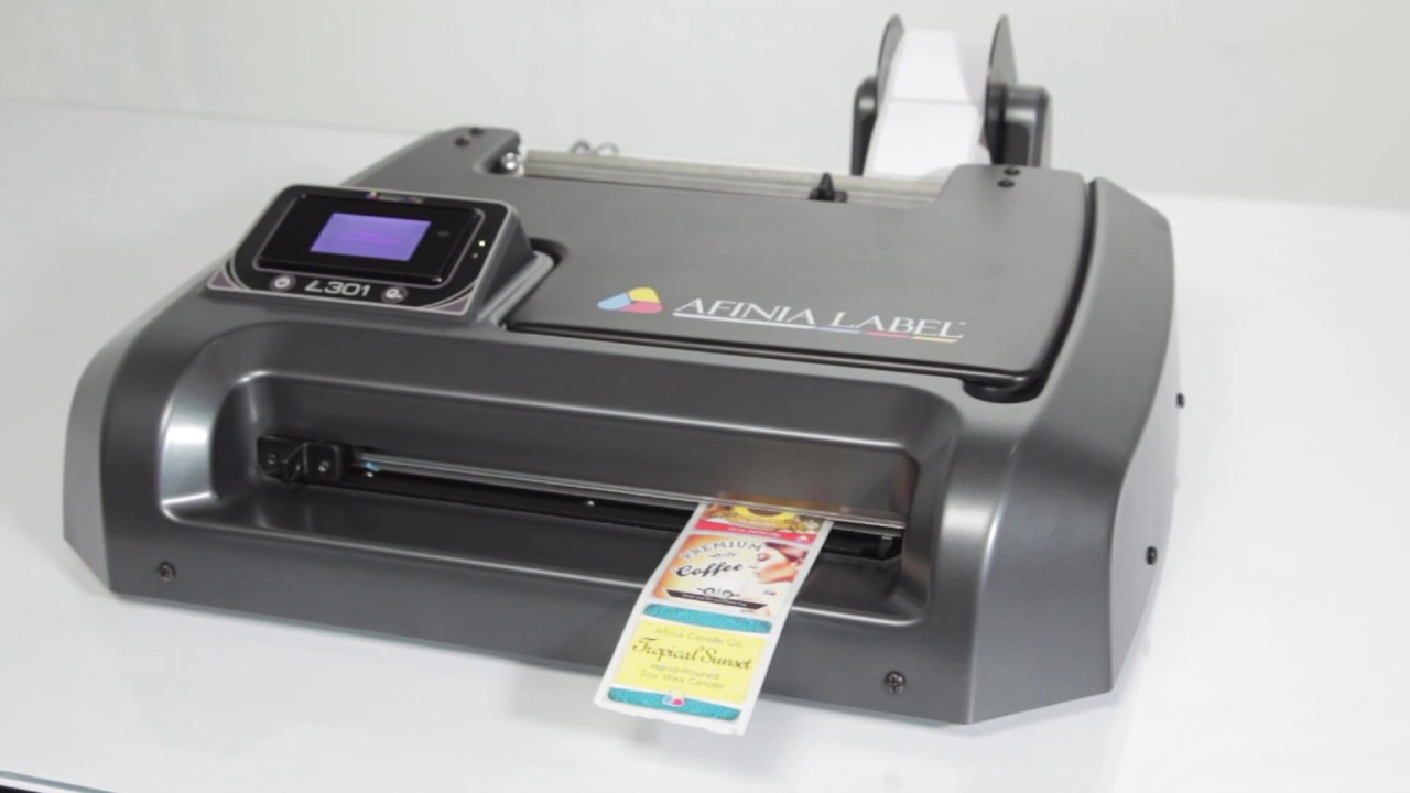 Types Of Label Printers – Hardware