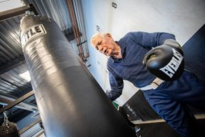 Heavy Bag HQ – Your Guide To Buying Heavy Bags