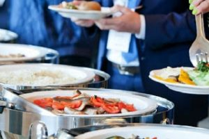Corporate Catering in Particular Occasion