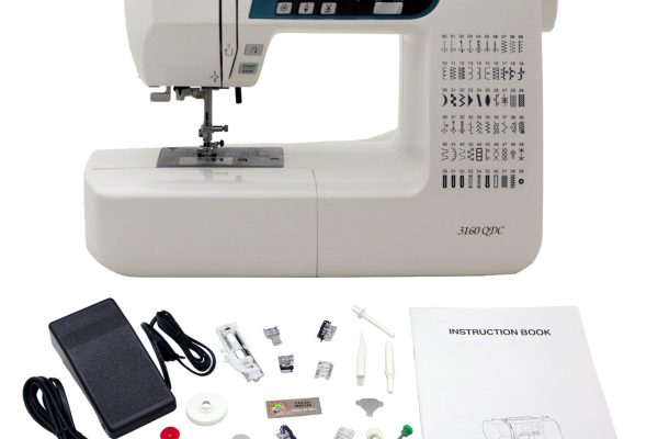 Best Sewing Machine For Cosplay Review 2020