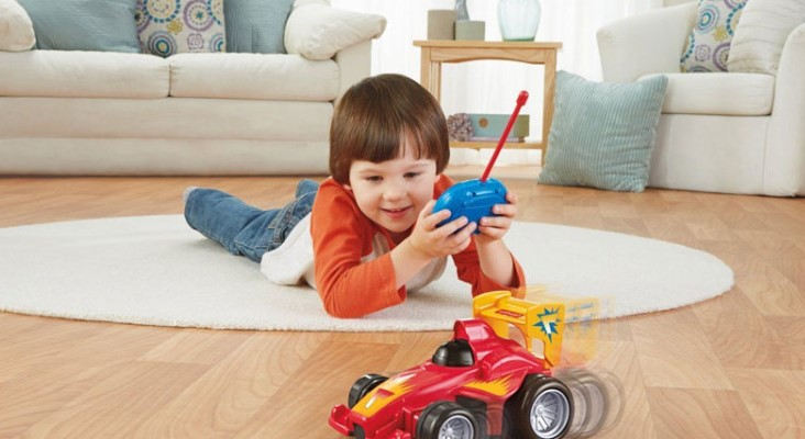 How Remote Control Car Is The Best Gift For Your Child?