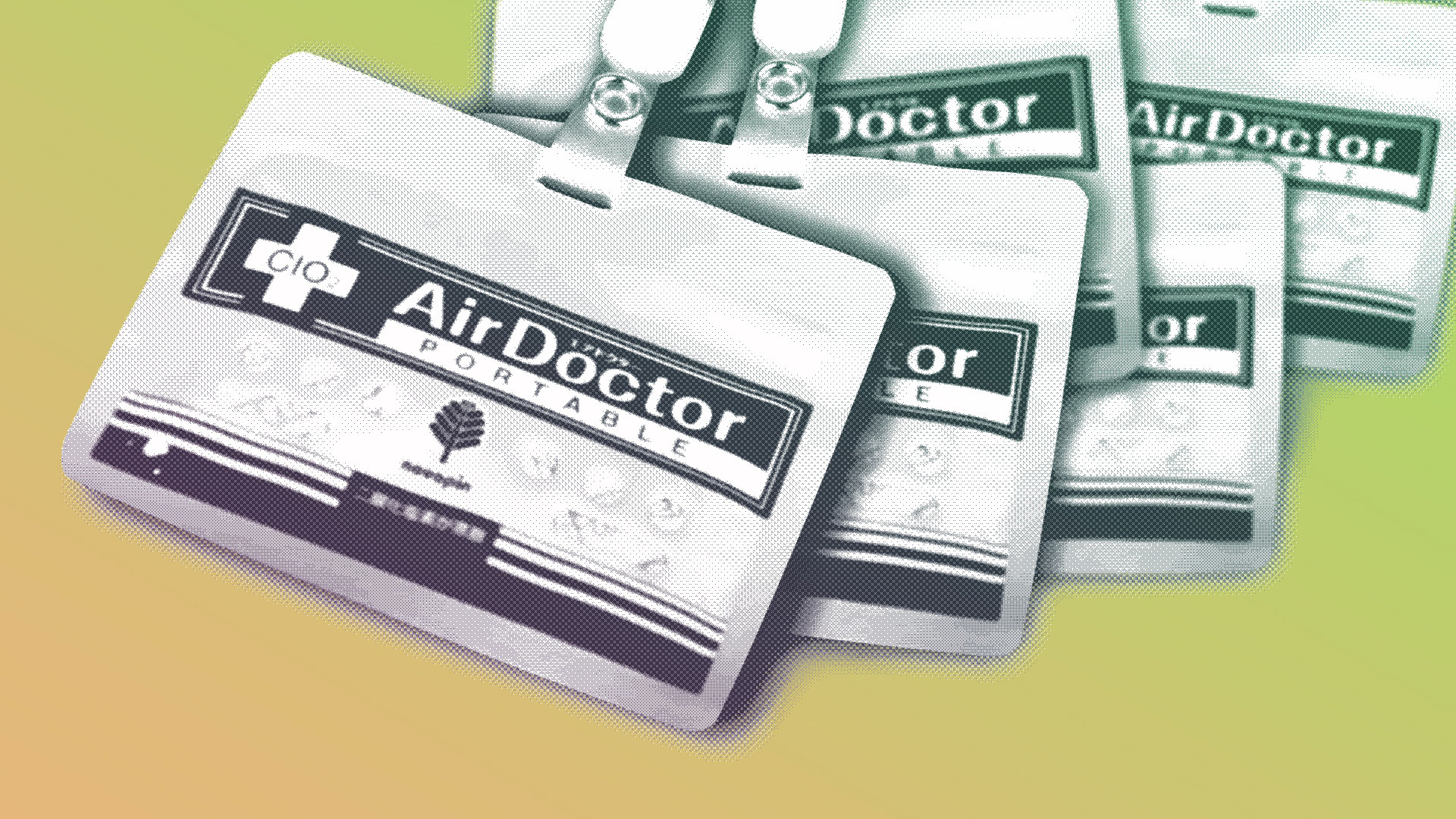 Lies And Rattling Lies About Air Doctor 5000